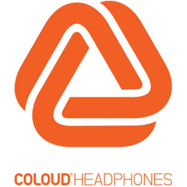 Coloud Headphones Logo