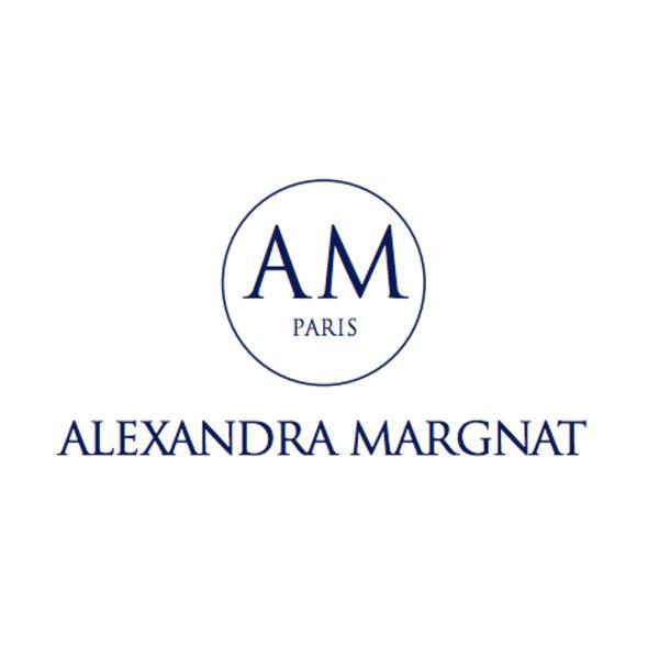 ALEXANDRA MARGNAT Logo