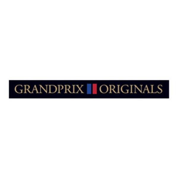 GPO Grandprix Originals Logo