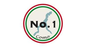 No 1 Como Logo
