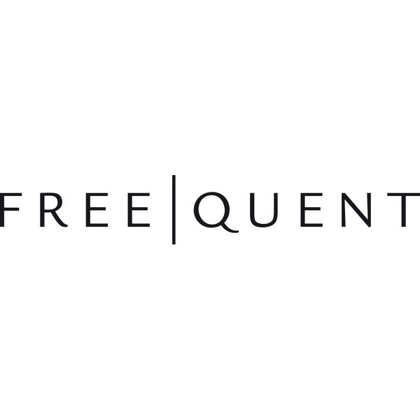 FREEQUENT Logo