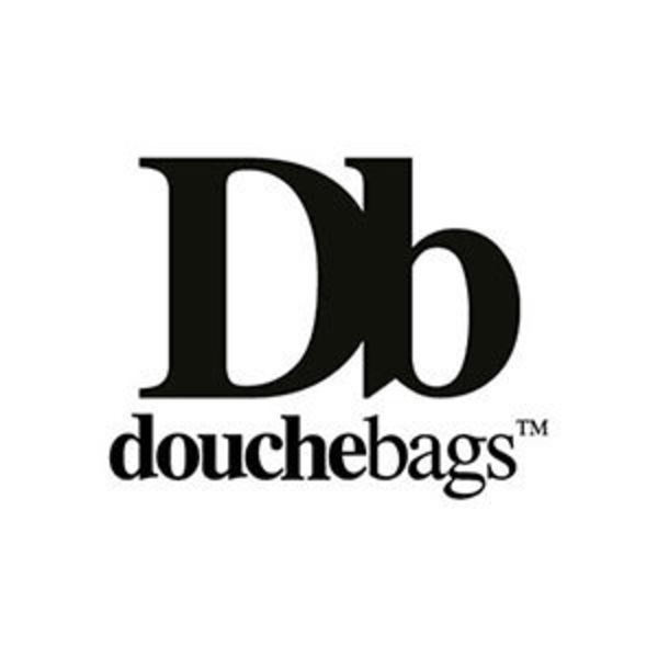 Douchebags™ Logo