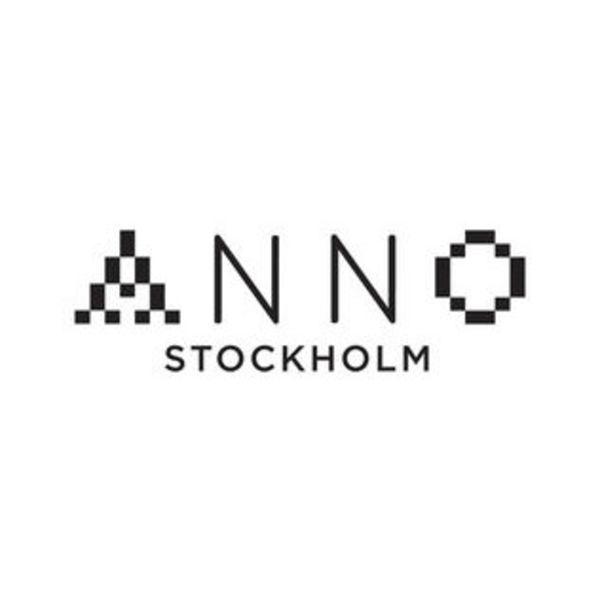 ANNO Design Stockholm Logo