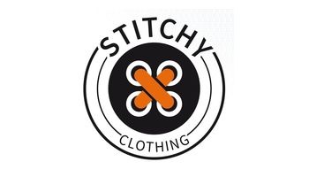 Stitchy Clothing Logo