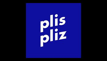 plispliz Logo