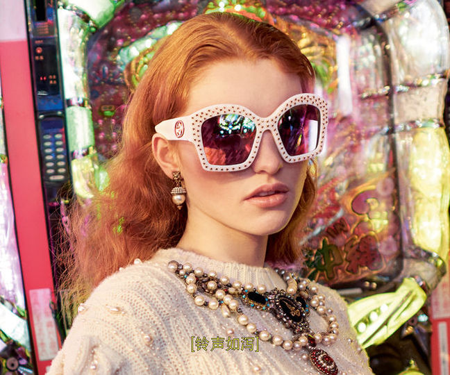 GUCCI Eyewear (Imagen 3)