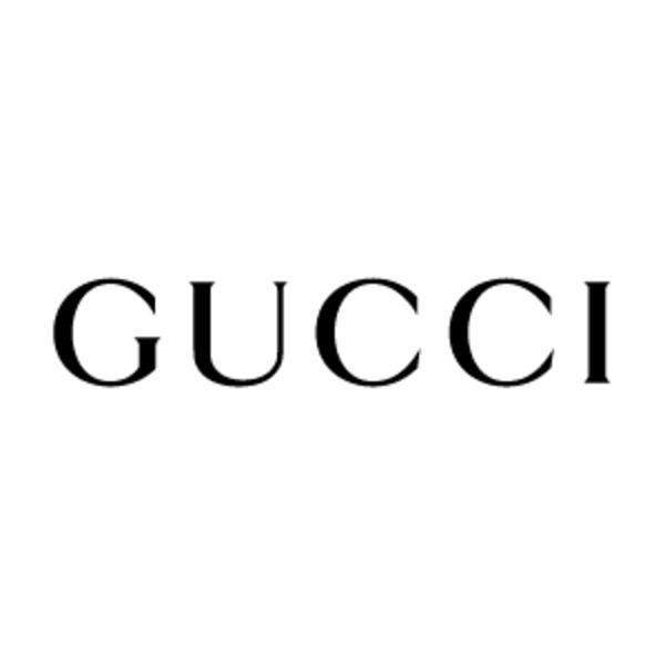 GUCCI Eyewear Logo
