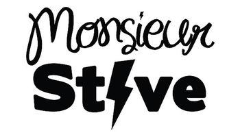 MONSIEUR STEVE Logo