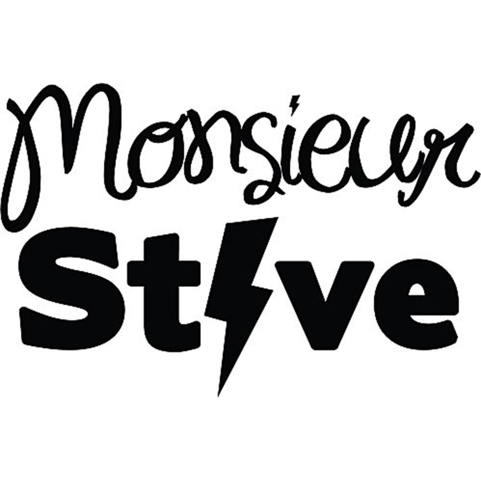MONSIEUR STEVE