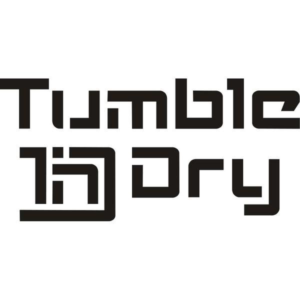 TUMBLE 'N DRY® Logo