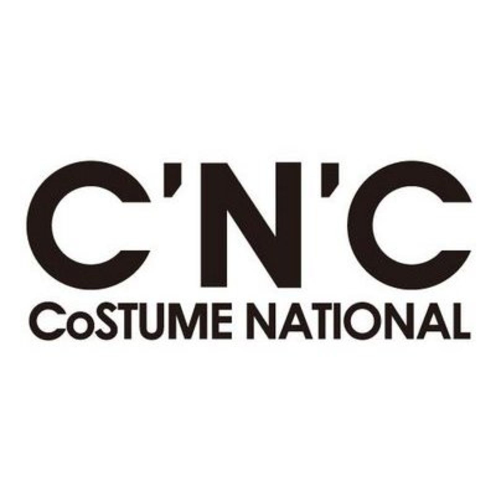 C'N'C CoSTUME NATIONAL