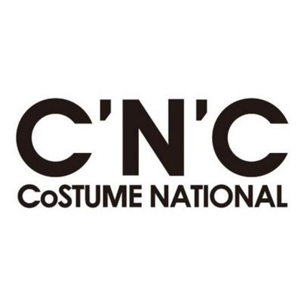 C'N'C CoSTUME NATIONAL Logo