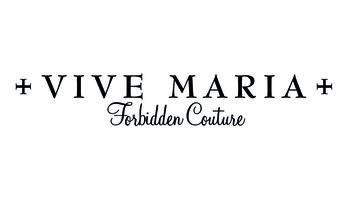 VIVE MARIA Logo