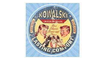 KOWALSKI Eyewear Logo