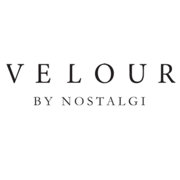 VELOUR Logo