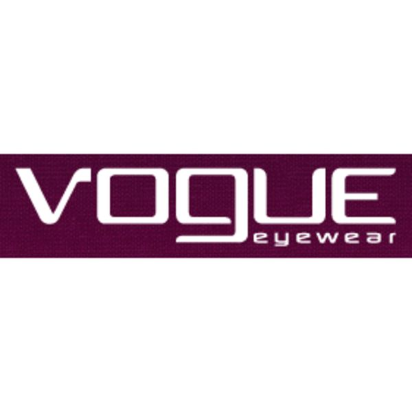 vogue eyewear Logo