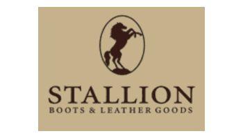 STALLION BOOTS Logo
