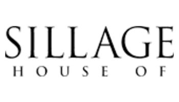 HOUSE OF SILLAGE Logo