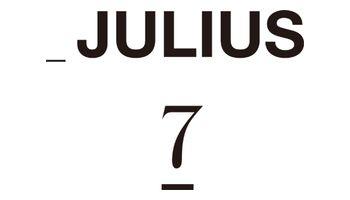 JULIUS Logo