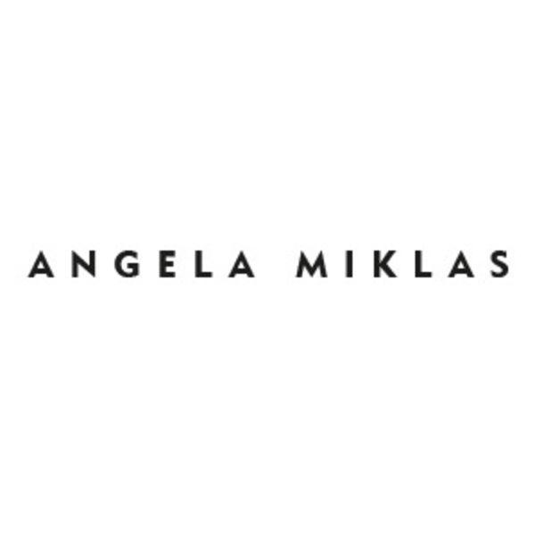 ANGELA MIKLAS Logo