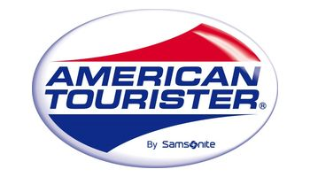 AMERICAN TOURISTER Logo
