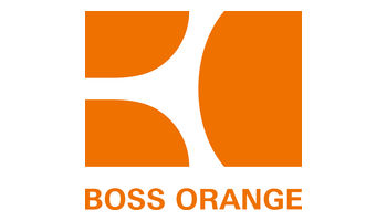 BOSS ORANGE Eyewear Logo