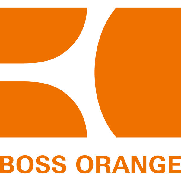 BOSS ORANGE Eyewear Logo