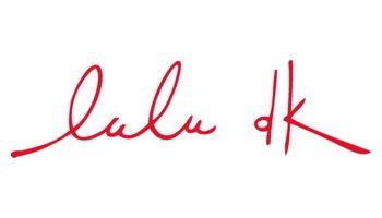 lulu dk Logo