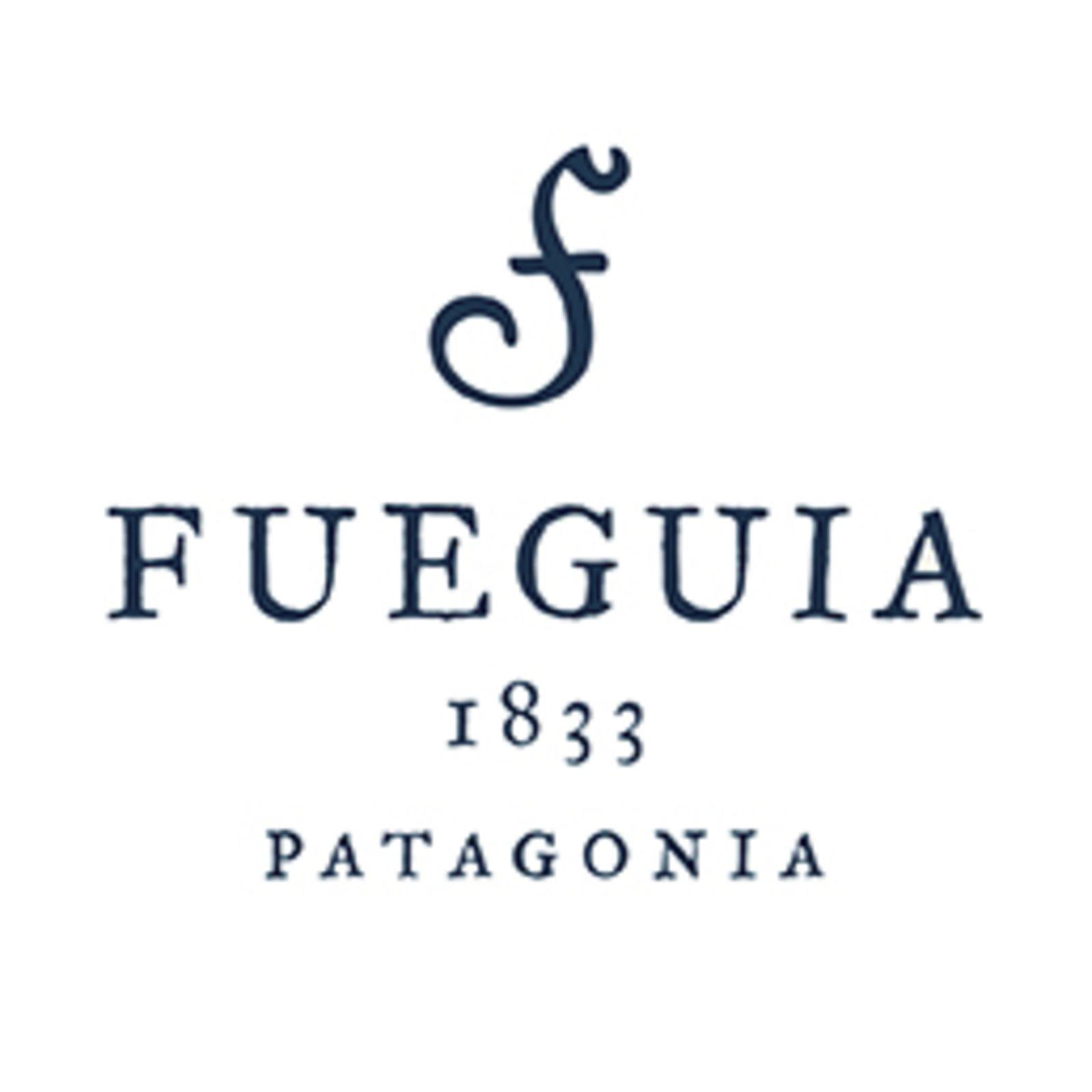 FUEGUIA 1833