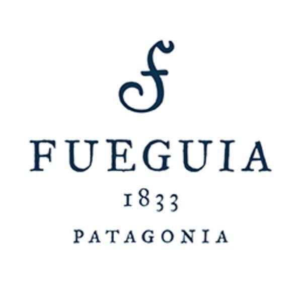 FUEGUIA 1833 Logo