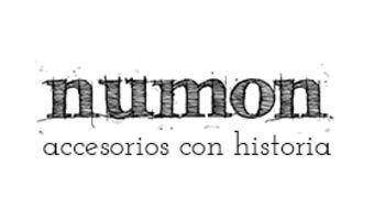 numon Logo