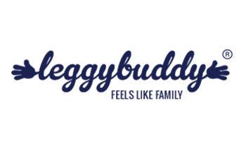 leggybuddy Logo