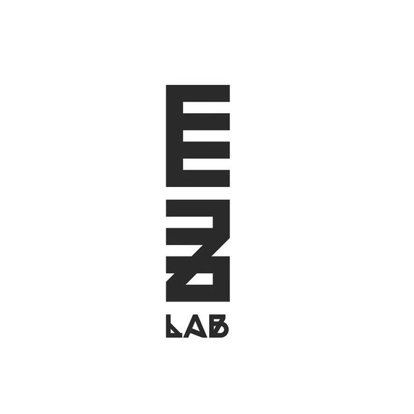 EZ/LAB SNEAKERS Logo