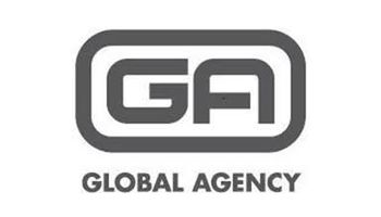 GLOBAL AGENCY Logo
