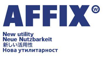 Affix Works Logo