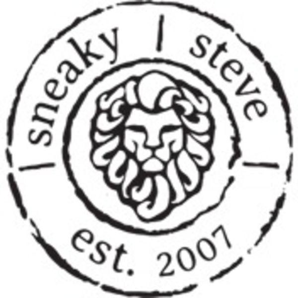 Sneaky Steve® Logo