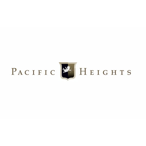 PACIFIC HEIGHTS Logo