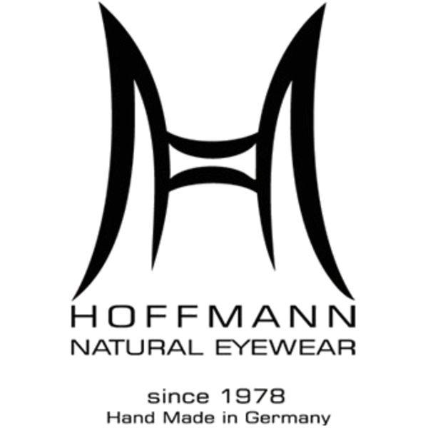 HOFFMANN Natural Eyewear Logo