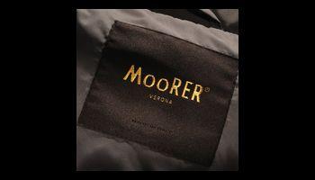 MOORER Logo