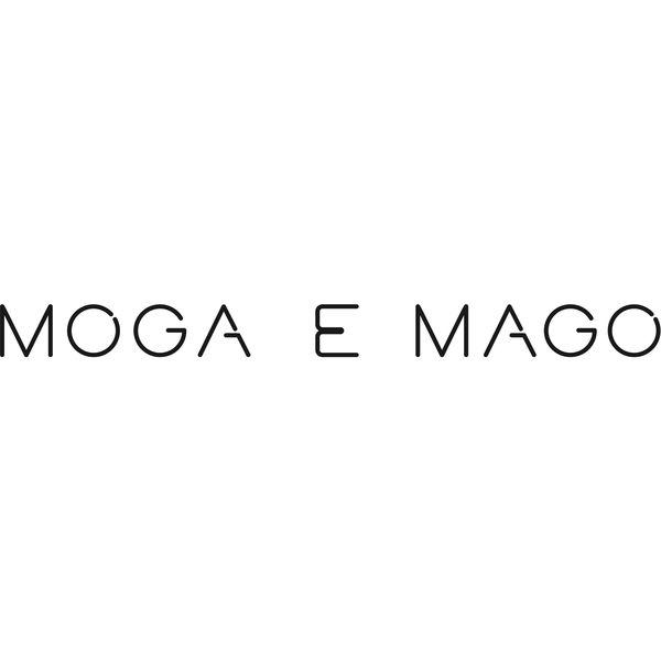 MOGA E MAGO Logo