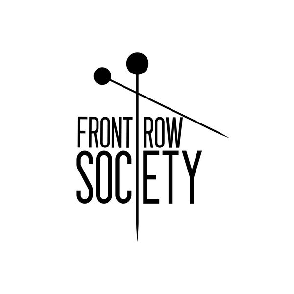 FRONT ROW SOCIETY Logo