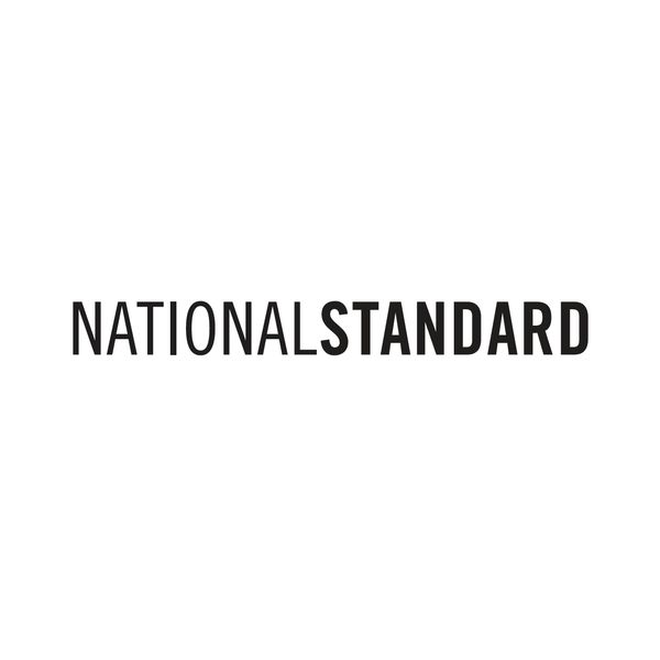 NATIONAL STANDARD Logo