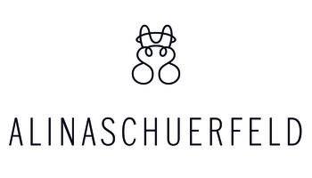 ALINASCHUERFELD Logo