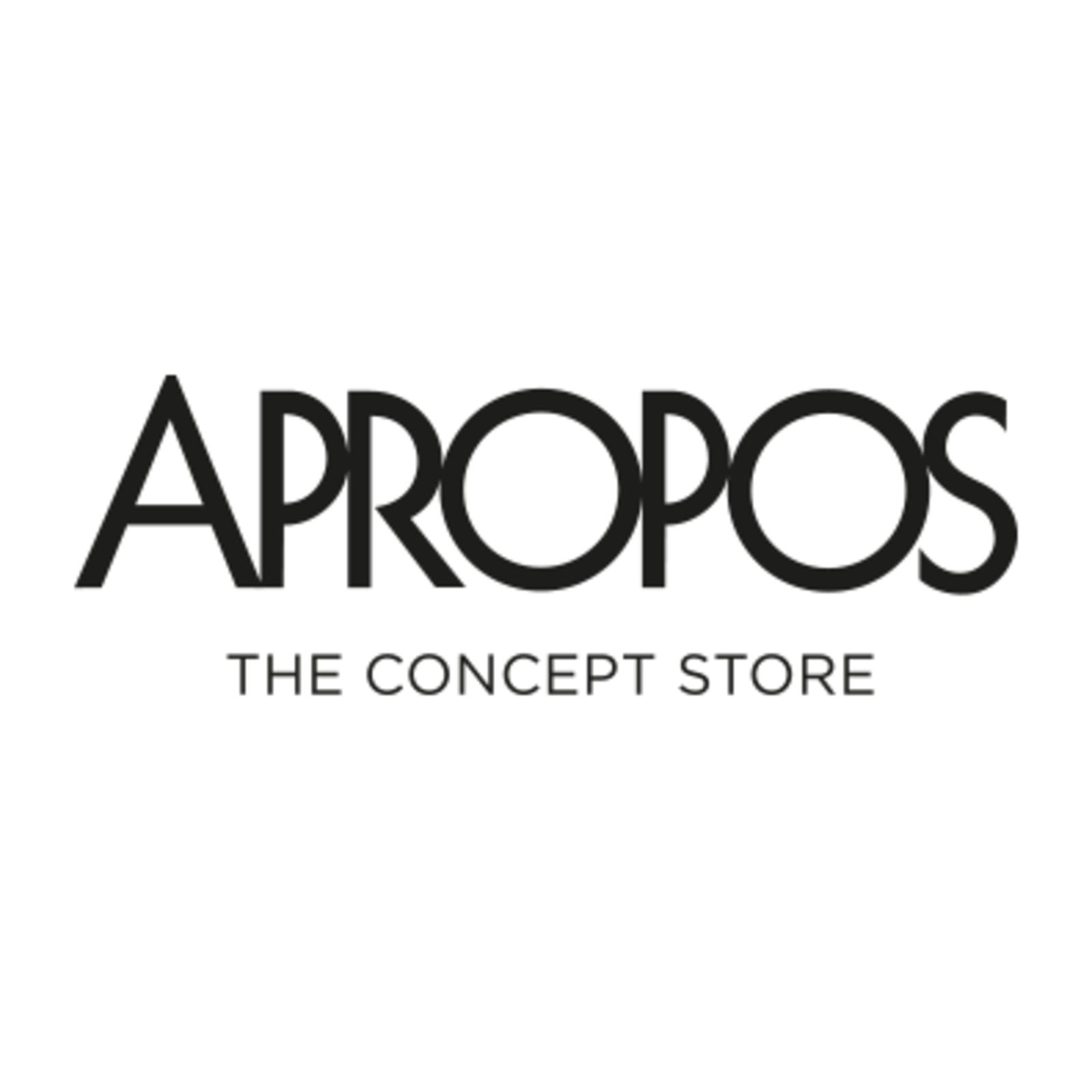 APROPOS The Concept Store in Hamburg (Bild 1)