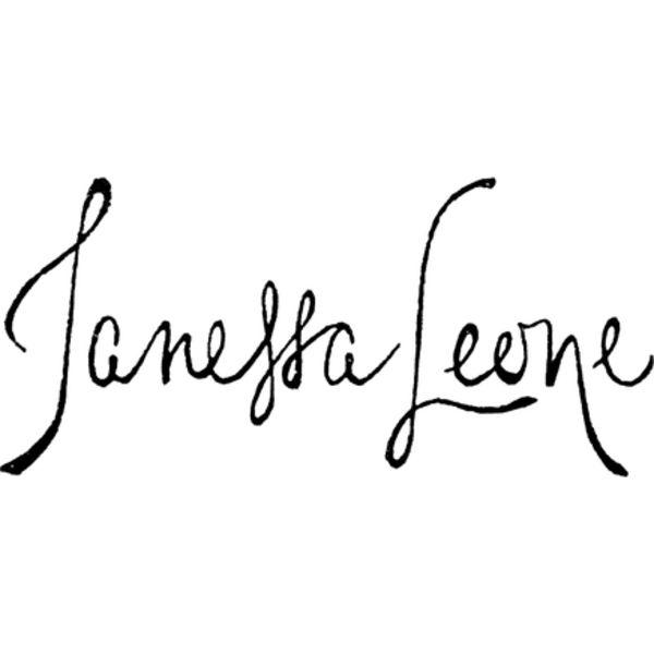 JANESSA LEONÉ Logo