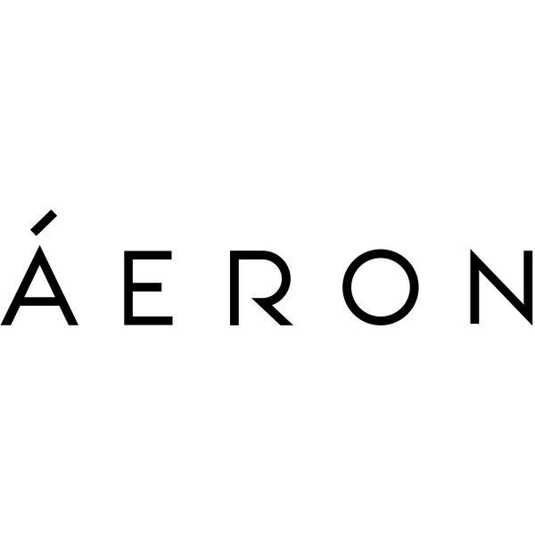 ÁERON Logo