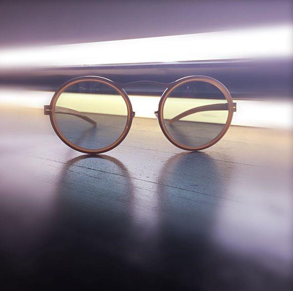 ic! berlin Sonnenbrille