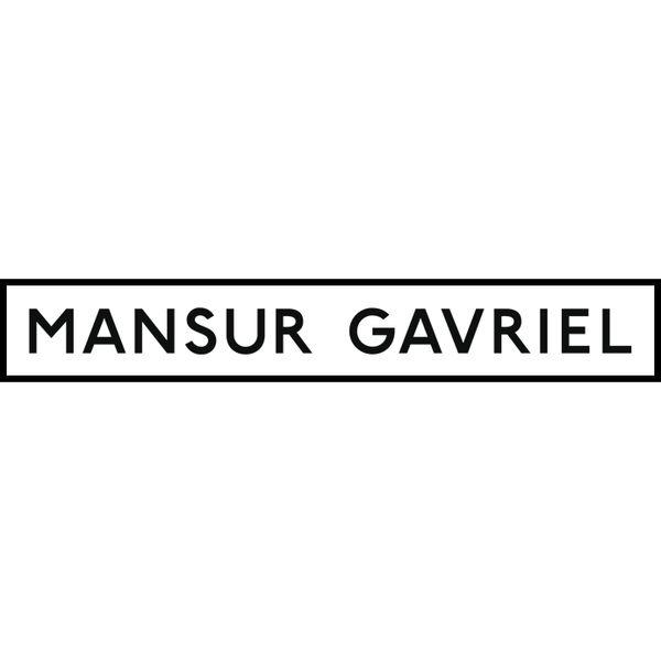 MANSUR GAVRIEL Logo