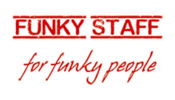 FUNKY STAFF Logo