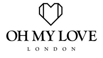 OH MY LOVE Logo